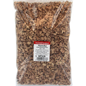 Woodchips Woodchips Manuka BBQ Grade 1kg