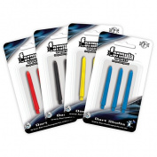 Formula Sports Nylon Dart Shafts Medium Length Assorted Colours