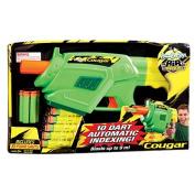 Cougar Dart Gun with 10 darts