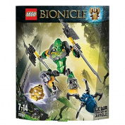 LEGO Bionicle Lewa Master of Jungle 70784