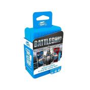 Battleship Shuffle Card Game