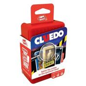 Cluedo Shuffle Card Game