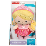 Fisher-Price Princess Chime Doll