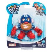 Marvel Disney Playskool Mr Potato Head Mash UPS Figure Pack Assorted