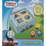 Thomas The Tank Engine Sorting Box