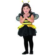 Childs' Bee/Ladybug Costumes
