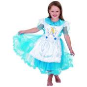 Disney Alice in Wonderland Daisy Chain Size 4-6