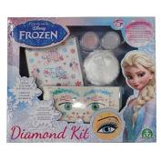 Disney Frozen Diamond Kit