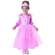 Childs' Pink Princess Costume