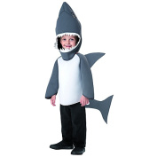 Childs' Shark Costume