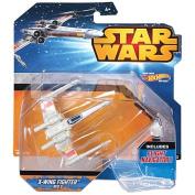 Star Wars Hot Wheels Starship Assorted
