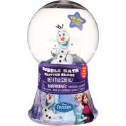 Disneys Frozen Bubble Bath Glitter Globe, 240ml