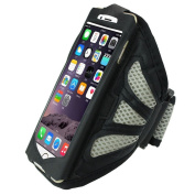 iPhone 6S Plus Case, AutumnFall® Sports Gym Armband Arm Band Case Cover for iPhone 6S Plus 5.5