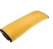 Mocase Soft Strap Cover Children Baby Headrest Neck Support Pillow Shoulder Pad for Car Safety Seatbelt