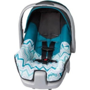 Best Evenflo Nurture Infant Cute Newborn Baby Car Seat, Blake