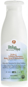 BabySpa 3 in 1 Shampoo, Body wash, Moisturiser- Stage Two-Uplifting Citrus- 400ml