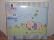 Disney Winnie the Pooh Baby Photo Journal