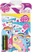 My Little Pony Colouring & Activity Pack Mk4