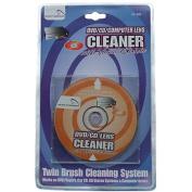 DVD / CD Lens Cleaner