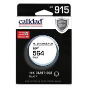 Calidad HP Ink 564 Black
