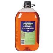 Citronella Oil Classic 4L