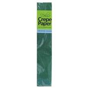 Meteor Crepe Paper Green