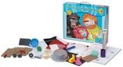 Kit magnetism static electricity, Sold as 1 Each