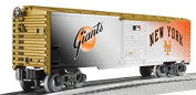 Lionel Cooperstown Collection New York Giants Boxcar