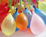 Magic Water Balloons