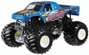 Hot Wheels Monster Jam The Patriot Die-Cast Vehicle, 1:24 Scale
