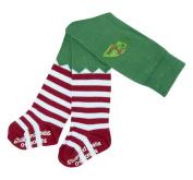 Slugs & Snails Unisex Tights - Elfish Christmas Tights