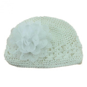 Koly Baby Girls Floral Toddlers Infant Lace Hair Band Headband Headwear Hat