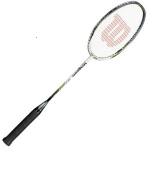 Wilson Ti Power Badminton Racquet