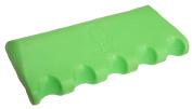 Q Claw 5 Cue Holder Green