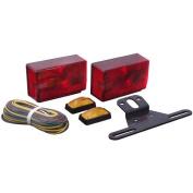 Optronics (TLL56RK) Trailer Light Kit