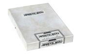ARISTA 190445 EDU Ultra Black & White Film ISO 400, 4X5, 50 Sheets
