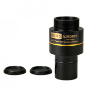 OMAX 0.75X Reduction Lens for Microscope Camera