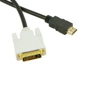 Fullink High Speed HDMI to DVI Adapter Cable