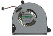 Delanse® Brand New CPU Cooling Fan For HP Elitebook 8560P 8560 8560B HP ProBook 6560B 6565B Series 641183-001 686311-001