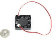 3DMakerWorld Fan 24V 40mm Ball Bearing