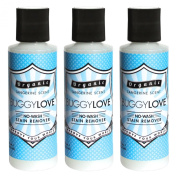 BuggyLOVE Organic No Wash Stain Remover, 120ml, 3 Pack