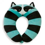 Manhattan Toy Neck Pillow - Raccoon