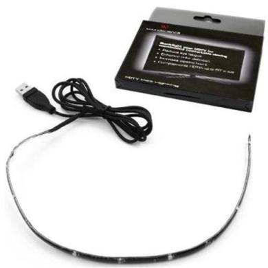 Antec Bias Lighting for HDTV with 130cm Cable (HDTV BIAS LIGHTING)