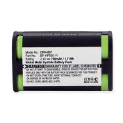 Sony BP-HP550-11 Battery - Replacement for Sony BP-HP550-11 Headphone Battery