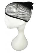 Etruke Wig Cap Liner Stretchable Net Mesh 5 PCS