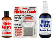 Nitty Gritty Complete Nit Kit