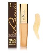 Luvia Cosmetics Ð SENAYA Lipgloss Ð Golden Kiss L105GX