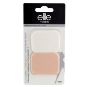 Elite Models Make-Up Sponges 50 mm x 40 mm