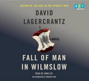 Fall of Man in Wilmslow [Audio]