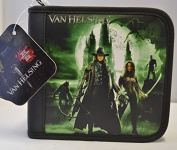 MasterStor 24 Disc New Van Helsing CD DVD Game Xbox ps3 ps4 dvd Case Storage